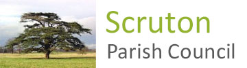 Scruton Parish Council