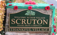 thankful-village-sign