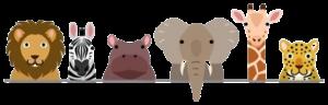 Safari Supper